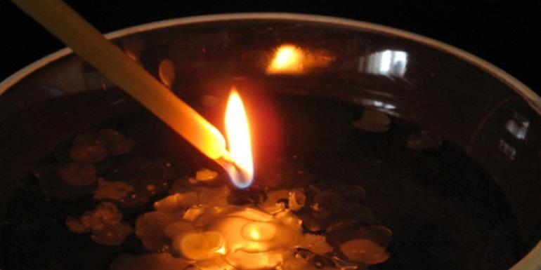 Как узнать есть порча или нет: ритуал с воском