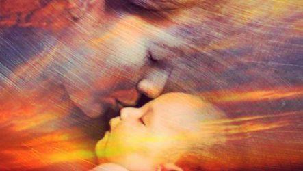 Магия: Защита для не крещенного малыша