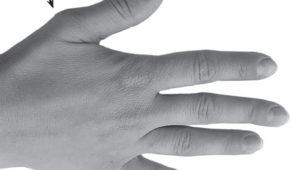 Ваш потенциал написан на вашей руке