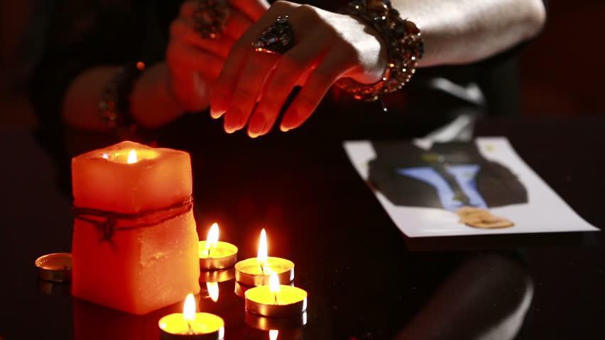 Ритуал с фото