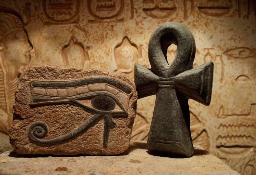 Значение древнего символа