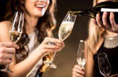 Шампанское – к чему снится