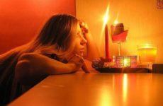Ритуалы на охлаждение собственных чувств к парню