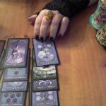 Гадание на картах Таро: история, виды раскладов