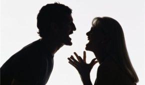 Мероприятия в случае, когда мужа отворотили