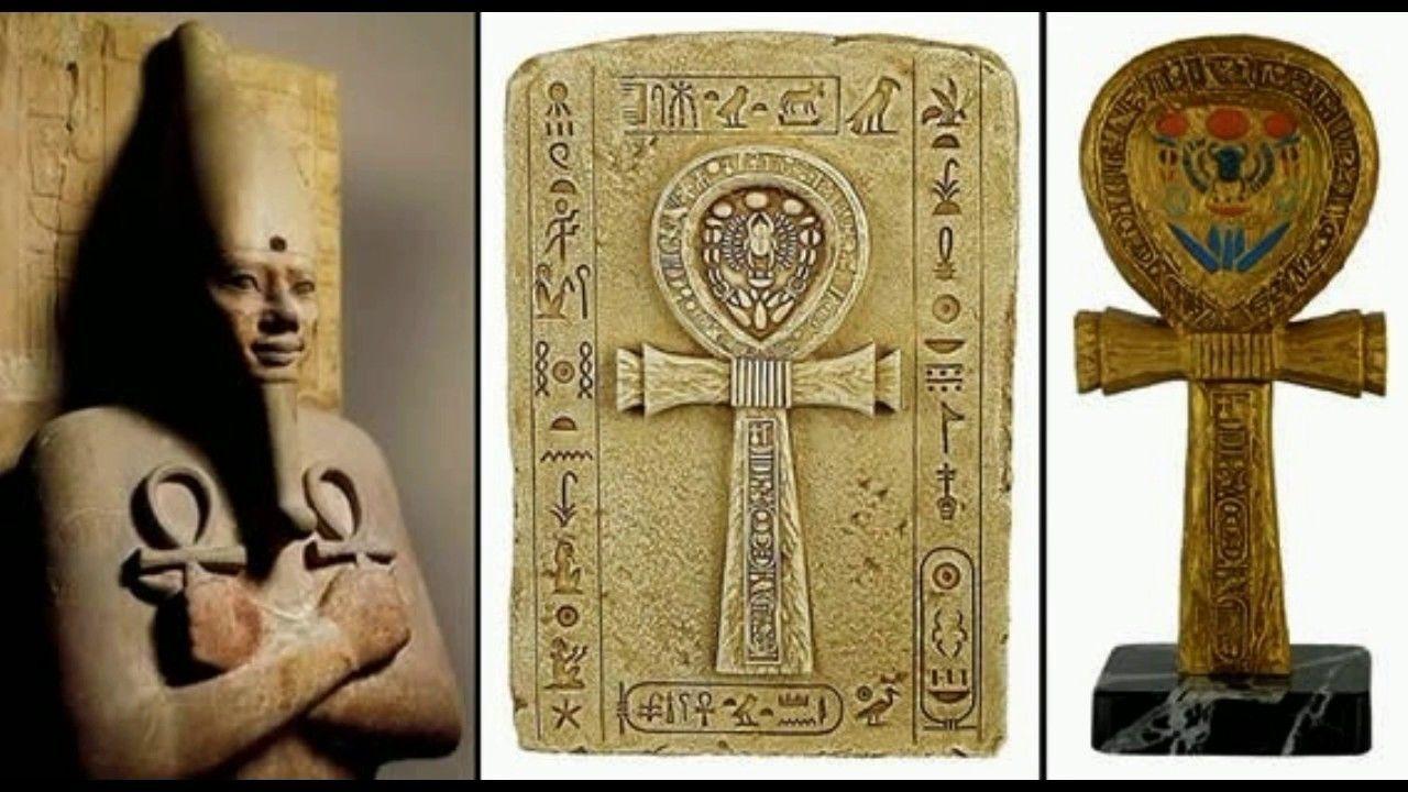 Тайная сила египетского Анкха, в чем она?