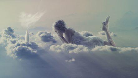 Облака – к чему снится