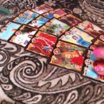 Гадание на цыганских картах на любимого мужчину