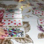 Цыганское гадание на игральных картах онлайн