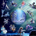 Кармический гороскоп онлайн по дате рождения