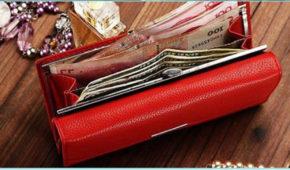 Заговор на новый кошелек: как привлечь к себе деньги