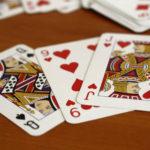 Гадание что ждет в будущем – онлайн предсказание по 3 игральным картам