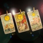 Гадание на  картах таро на будущее 3 карты
