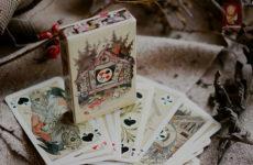 Гадание на игральных картах онлайн – Спросите у карт то, что вас интересует