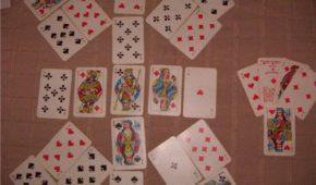 Гадание на игральных картах – расклад колоды из 36 карт