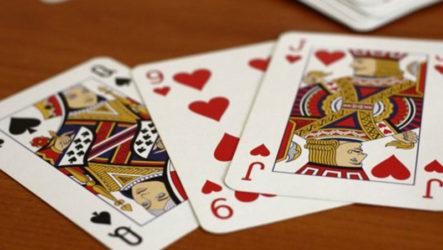 """Гадание на игральных картах онлайн """"Есть ли у меня соперница»"""