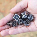 Онлайн гадание на будущее на игральных костях