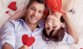 Прогноз отношений между партнерами по имени и дате знакомства