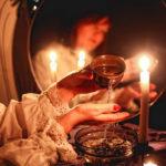Онлайн гадание на ситуацию «Как мне поступить» | Гадание на волшебном зеркале