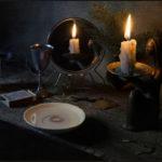 «Зеркало любви» – Гадание на любовь на зеркале Судьбы онлайн