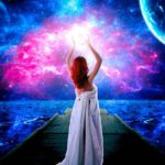 Ритуалы в полнолуние на любовь, деньги и исполнение желаний