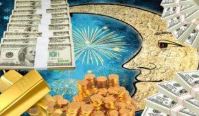 Заговоры и молитвы на удачу в работе и притяжение денег