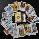 Онлайн предсказание на неделю по дням: гадание на 7 карт Таро