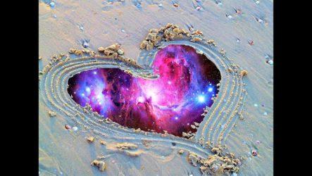 Онлайн расчет кода любви