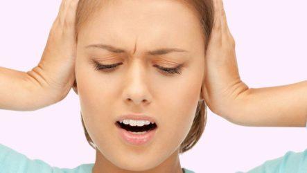 К чему звенит в левом или правом ухе
