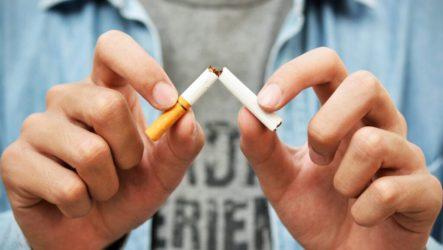 Эффективный заговор от курения