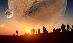 Парад планет – время загадывать желания!